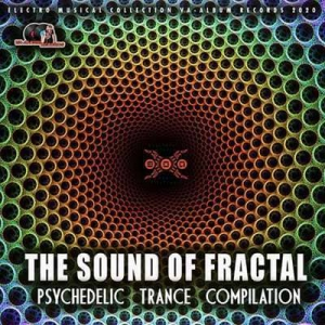 VA - The Sound Of Fractal