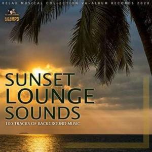 VA - Sunset Lounge Sounds