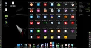 Kodachi Linux [анонимный доступ в сети] 7.1 [amd64] 1xDVD