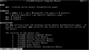 FreeBSD 11.3-RELEASE [i386, amd64] 2xDVD 4xCD