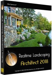 Realtime Landscaping Architect 2018 v.18.03 +Models [En]
