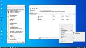 Windows 10 2004 Pro x64 Matros v11 2020 [Ru]