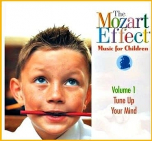 VA - The Mozart Effect - Music for Children, Vol.1 Tune Up Your Mind