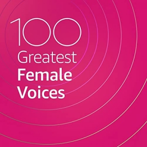 VA - 100 Greatest Female Voices