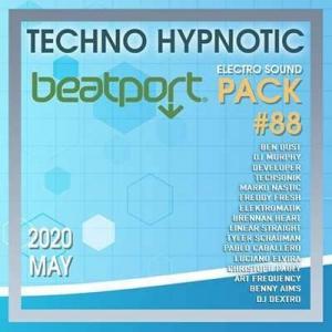 VA - Beatport Techno Hypnotic: Sound Pack #88