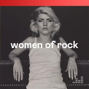 VA - Women of Rock