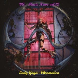 VA - Music News vol.12