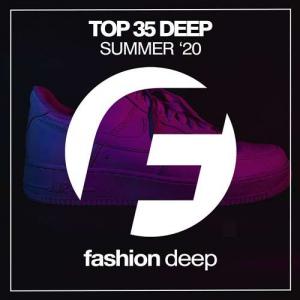 VA - Top 35 Deep Summer '20