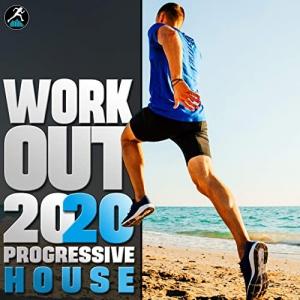 VA - Workout Trance & Workout Electronica - Workout 2020 Progressive House