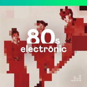 VA - 80s Electronic