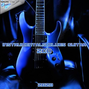 VA - 100% Instrumentals Blues Guitar (2CD)