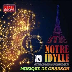 VA - Notre Idylle: Musique De Chanson