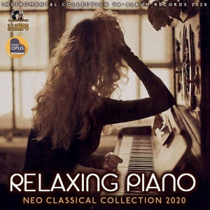 VA - Relaxing Piano: Neo Classical Collection