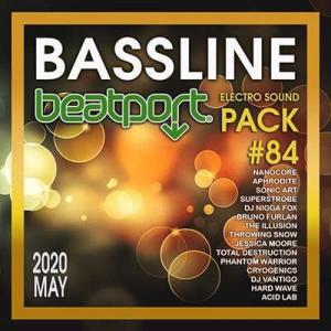 VA - Beatport Bassline: Electro Sound Pack #84