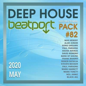 VA - Beatport Deep House: Electro Sound Pack #82
