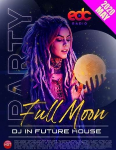 VA - Full Moon Party: Future House