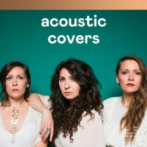 VA - Acoustic Covers