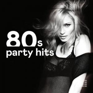 VA - 80s Party Hits
