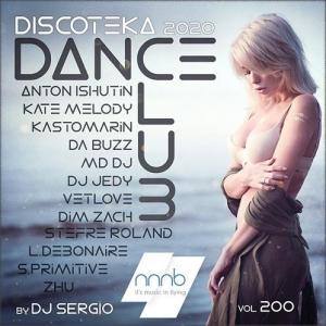 VA - Дискотека 2020 Dance Club Vol.200 от NNNB