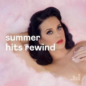 VA - Summer Hits Rewind