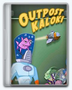 Outpost Kaloki / Аванпост Галактики