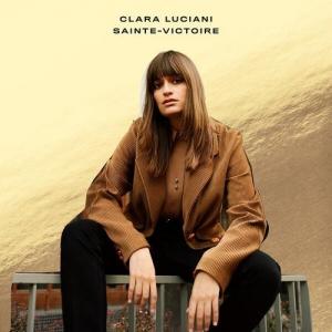 Clara Luciani - Sainte-Victoire