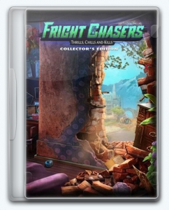 Fright Chasers 4: Thrills, Chills and Kills