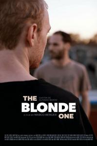 Блондин