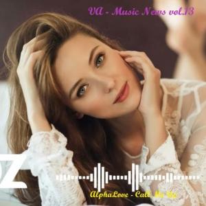 VA - Music News vol.13