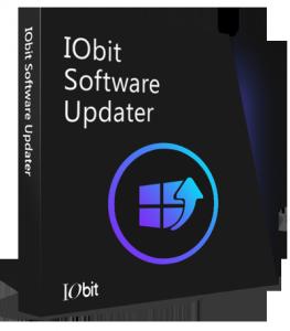 IObit Software Updater Pro 3.1.0.1571 (акция Comss) [Multi/Ru]