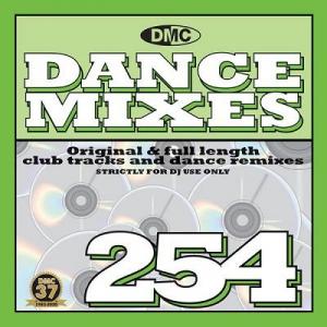 VA - DMC Dance Mixes 254