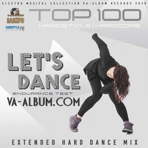 VA - Let's Hard Dance