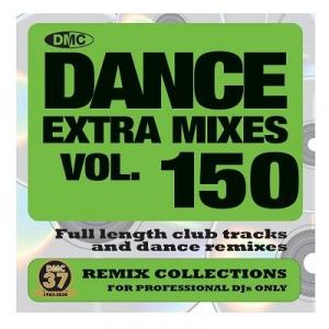 VA - DMC Dance Extra Mixes 150