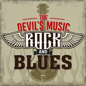 VA - The Devil's Music Rock and Blues