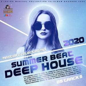 VA - Summer Beat Deep House