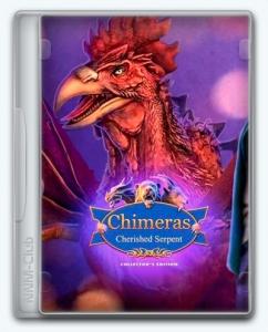Chimeras 11: Cherished Serpent