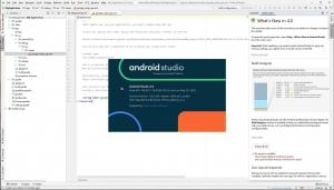 Android Studio 4.1 Build #AI-201.8743.12.41.6858069 [En]