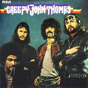 Creepy John Thomas - 2 Albums