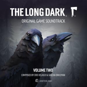 Cris Velasco & Sascha Dikiciyan - The Long Dark Soundtrack 2