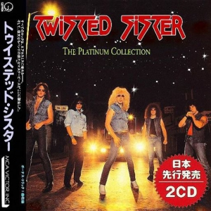 Twisted Sister - The Platinum Collection