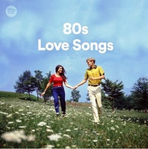 VA - 80s Love Songs