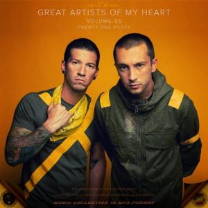 Twenty One Pilots - Great Artists of My Heart Vol. 05