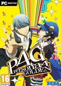Persona 4 Golden - Digital Deluxe Edition
