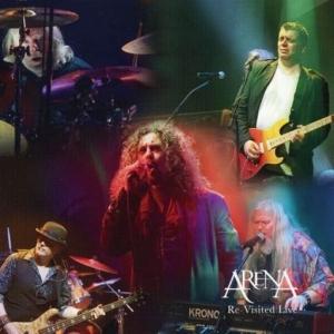 Arena Re - Visited Live!