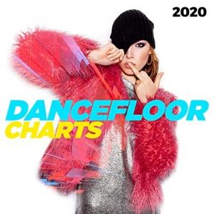 VA - Dancefloor Charts