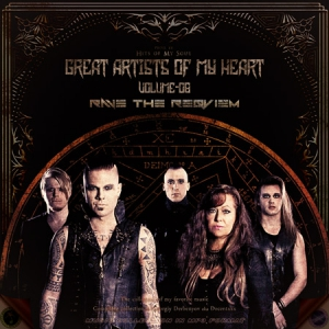 Great Artists of My Heart
