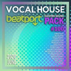 VA - Beatport Vocal House: Sound Pack #100