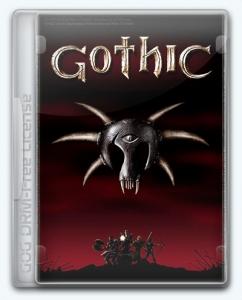 Gothic / Готика (2001)