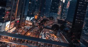 Магия Гонконга