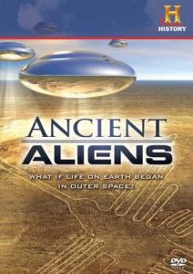 Channel: Древние пришельцы